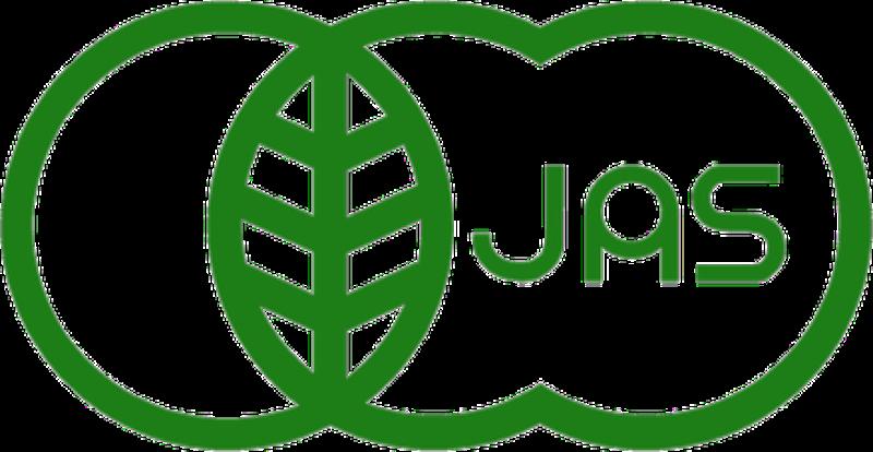 Japanese Agricultural Standard – JAS