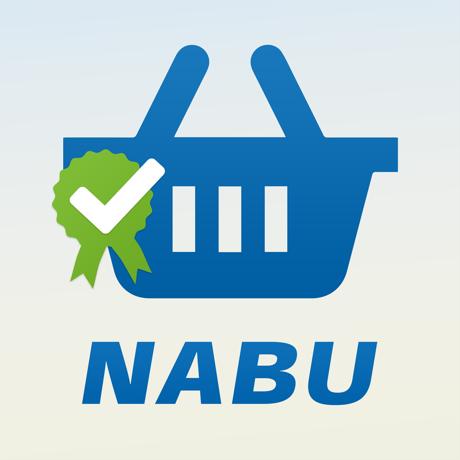 NABU –Siegelcheck App