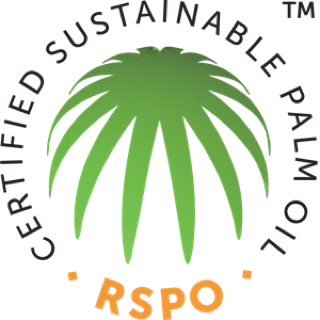 RSPO – Certified Sustainable Palm Oil