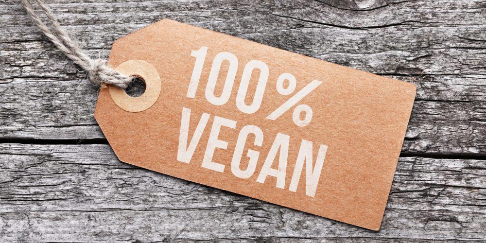 Wichtige vegane Logos & Labels