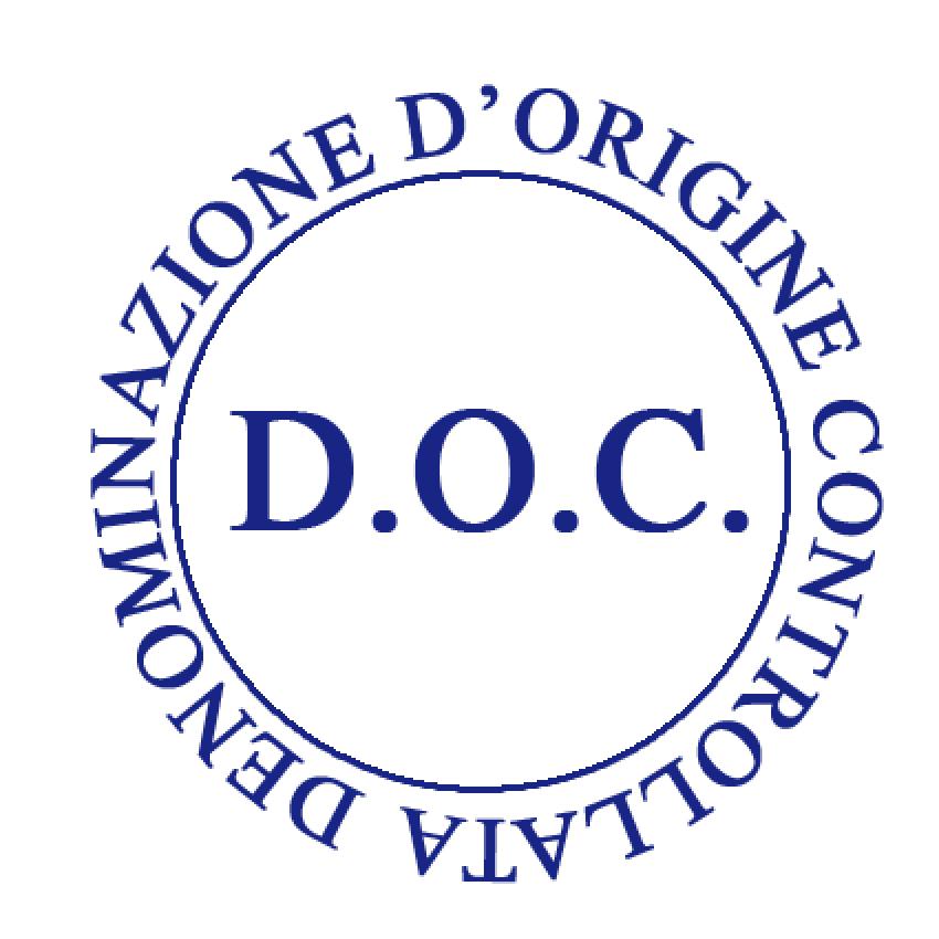 DOC –Denominazione Di Origine Controllata